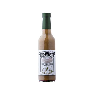 Okanagan Wineland Dressings Roasted Garlic Balsamic Wineland Dressing