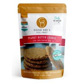 Good Dee's Peanut Butter Cookie Mix