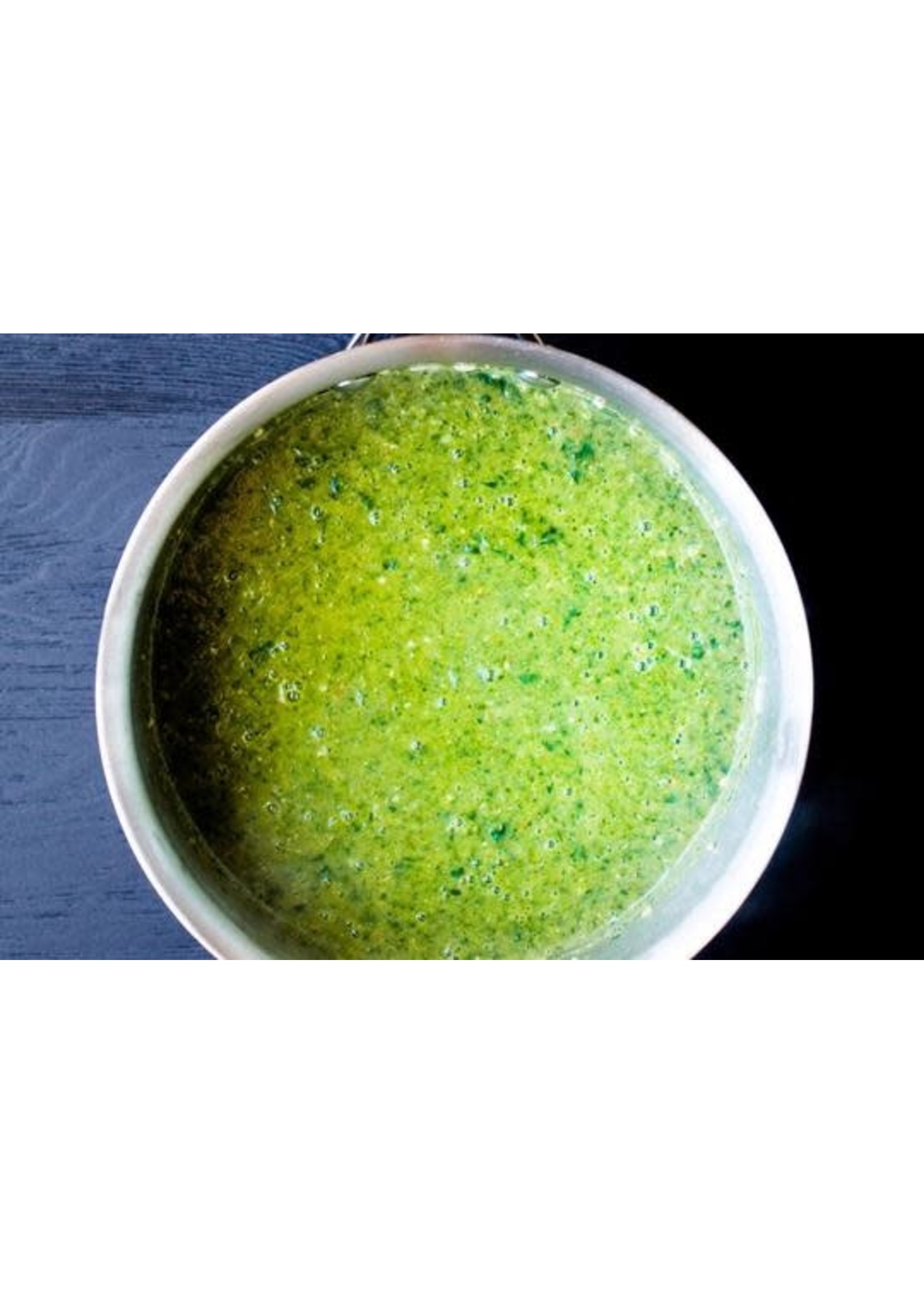 Stock & Broth Super Green Soup Stock & Broth