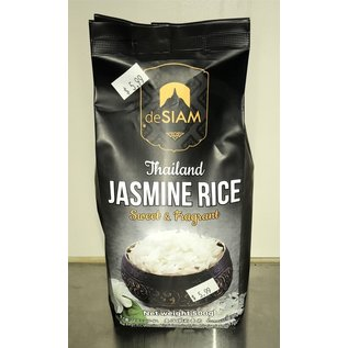 Jasmine rice 500g