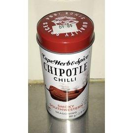 Cape Herb & Spice CHS CHILI TINS - Chipotle Chili