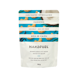 Handfuel Cashews Coconut 150G