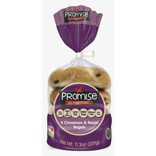 Promise Promise Cinnamon & Rasin GF