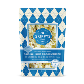 Skippys Skippy's Caramel Crunch / Blue Ribbon