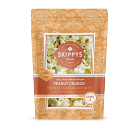 Skippys DC/Skippy's Caramel Crunch / Peanut