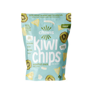 Chiwis / Tropical Kiwi Chips