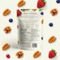 Handfuel Raw Nuts & Wild Berries 150G