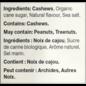 Handfuel Cashews Salted Caramel 150G