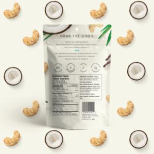 Handfuel DC/Cashews Coconut 150G