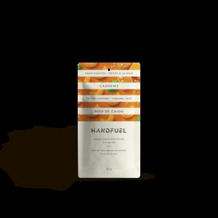 Handfuel Cashews Salted Caramel 40G