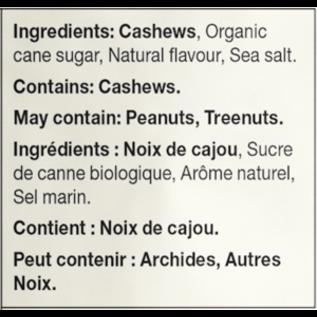 Handfuel DC/Cashews Salted Caramel 40G