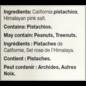 Handfuel Pistachios Himalayan Salt 40G