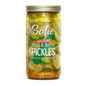 Safie's Safie's Sweet & Hot Bread & Butter Pickles