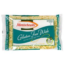 Manischewitz Gluten Free Wide Noodles