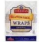 Toufayan Gluten Free Wraps Original
