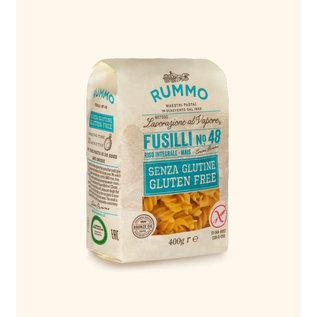 Rummo Pasta Gluten Free Rummo Fusilli no48