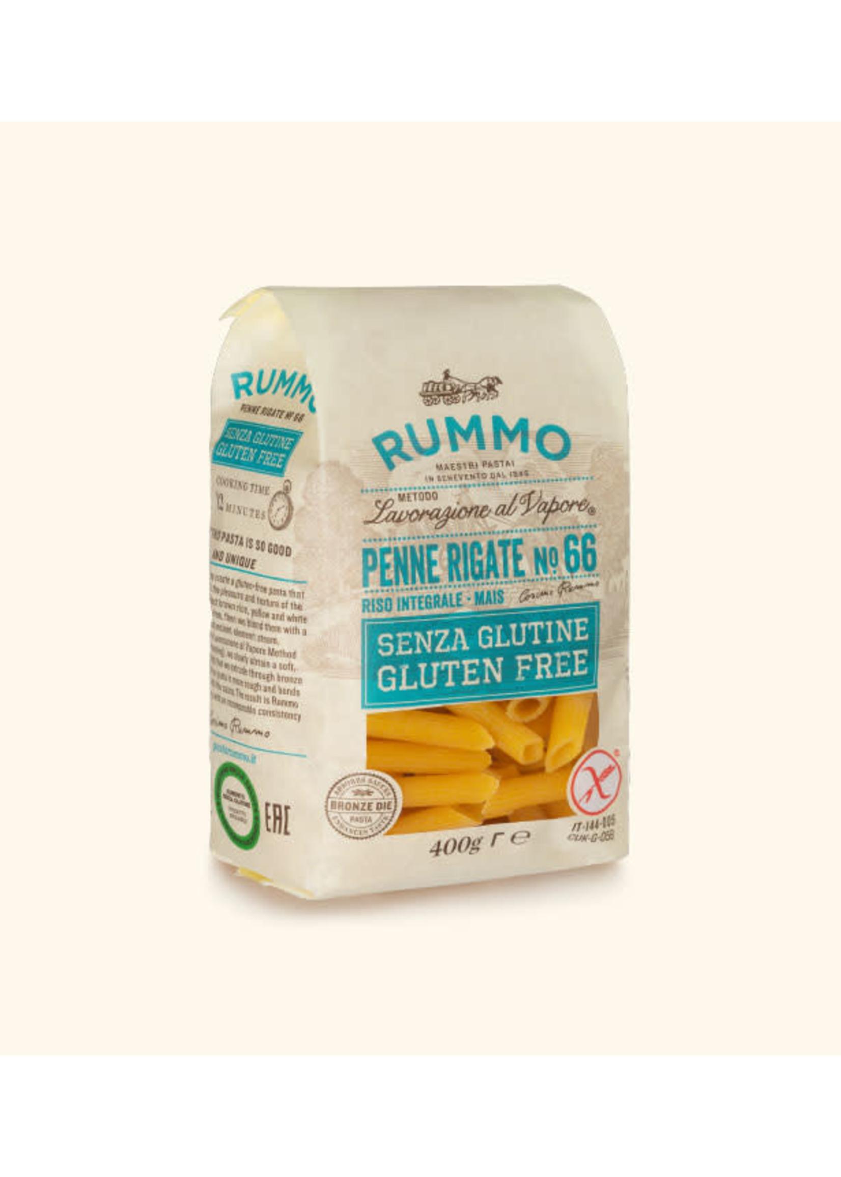 Rummo Pasta Gluten Free Rummo Penne no66