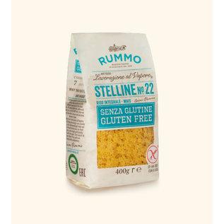 Rummo Pasta Gluten Free Rummo Stelline no22
