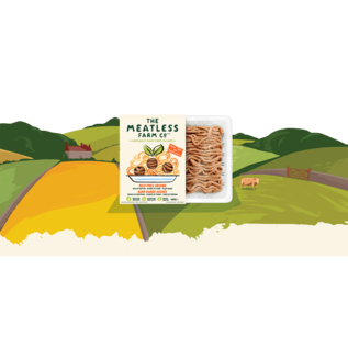 The Meatless Farm The Meatless Farm Mince 400g