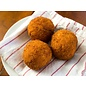 Nesci's Prepared Meals Homemade Arancini Balls (6pc)