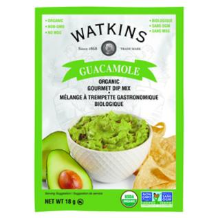 Watkins Watkins Guacamole Mix