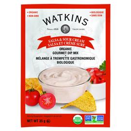 Watkins Watkins Salsa & Sour cream Mix