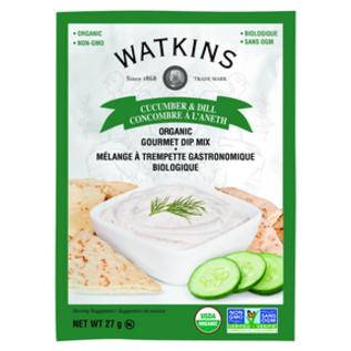 Watkins Watkins Cucumber & Dill Mix