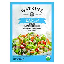 Watkins Watkins Ranch Dressing Mix