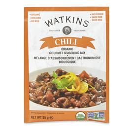 Watkins Watkins Chili Mix