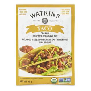 Watkins Watkins Taco Mix