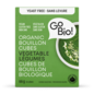 Go Bio! Go Bio Organic Vegetable Bouillon