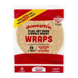 Joesph's Joseph's Wraps