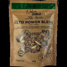 Nolaa Nolaa Granolaa Organic Keto Power Blend