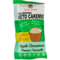 The Original Keto CakeMix Apple Cinnamon  Keto Cup CakeMix 45G