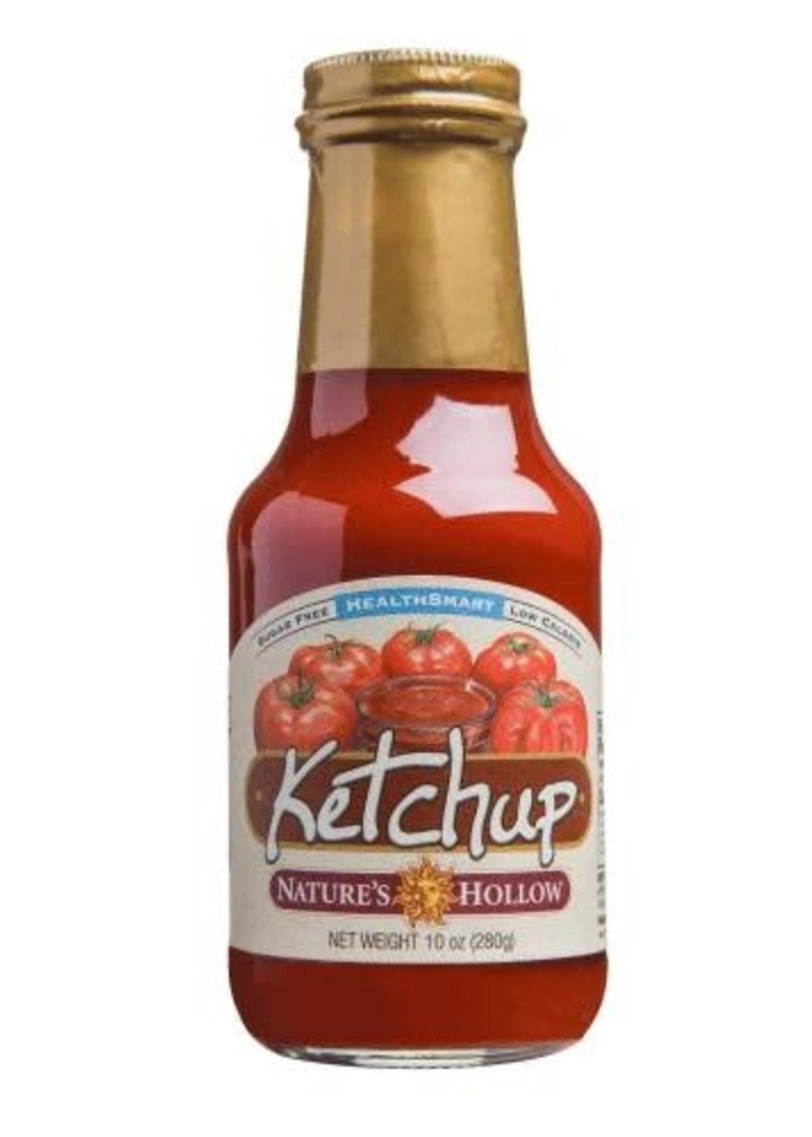 Nature's Hollow Sugar Free Ketchup NH