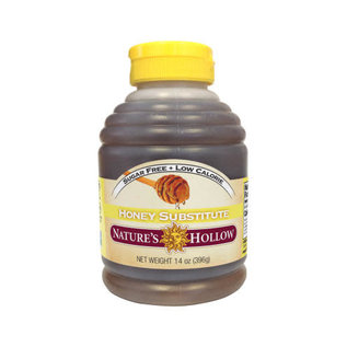 Nature's Hollow Sugar Free Honey Substitute NH
