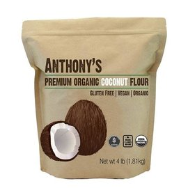 Anthony's Coconut Flour 4lb