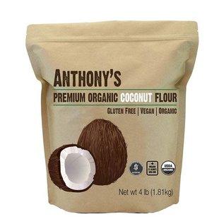 Anthony's Coconut Flour 4lb