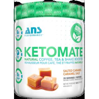 ANS Performance Ketomate Salted Caramel