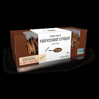 Lesley Stowe Fine Foods D/C Original Seed Raincoat Crisps