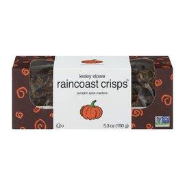 Lesley Stowe Fine Foods Pumpkin Spice Crisps