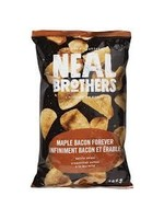 Neal Brothers Maple Bacon Forever Kettle Chips 142G