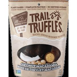 D/C Trail Truffles- Coconut Macadamina