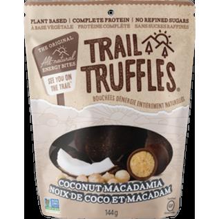 Trail Truffles- Coconut Macadamina