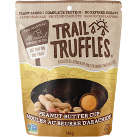 D/C Trail Truffles- Peanut Butter Cup