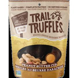 Trail Truffles- Peanut Butter Cup