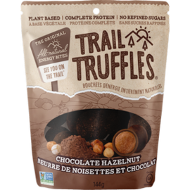 D/C Trail Truffle - Chocolate Hazelnut
