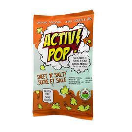 D/C ActivPop Sweet 'N' Salty