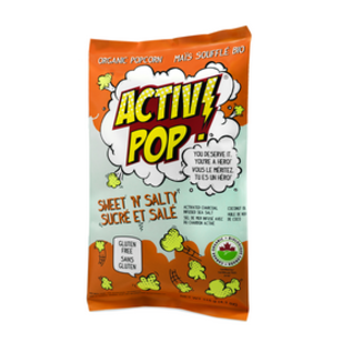 ActivPop Sweet 'N' Salty