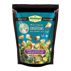 Sticklings Sticklings Croutons Wheat & Gluten Free
